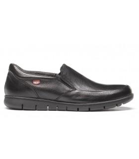 Zapato Mocasín hombre ON FOOT 8903 NEGRO