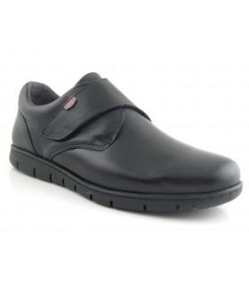 Zapato Mocasín hombre ON FOOT 8902 NEGRO