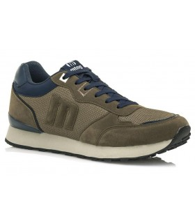 Deportivo hombre MUSTANG 84363 TAUPE