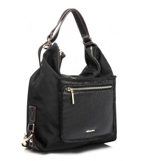 Bolso en color negro