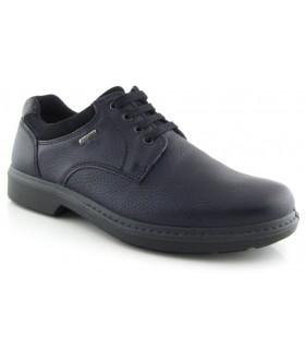 Zapato Cordones hombre IMAC 402098 NEGRO
