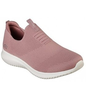 Deportivo mujer SKECHERS ULTRA FLEX FIRST TAKE 12837  ROSA