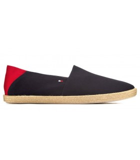 Alpargata hombre TOMMY HILFIGER EASY SUMMER SLIP ON  MARINO