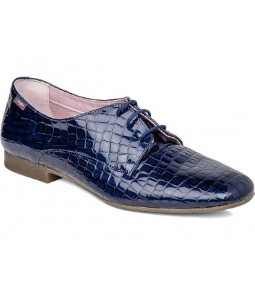 Zapatos para mujer con cordones