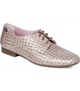 Zapato de cordones para mujer