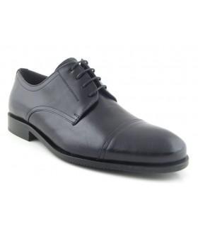 Zapatos de vestir para hombre en color negro