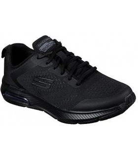 Deportivo hombre SKECHERS DYNA AIR PELLAND 52559  NEGRO