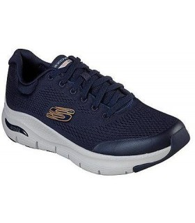 Deportivo hombre SKECHERS ARCH FIT 232040  MARINO