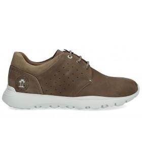 Zapatos para hombre en color visón