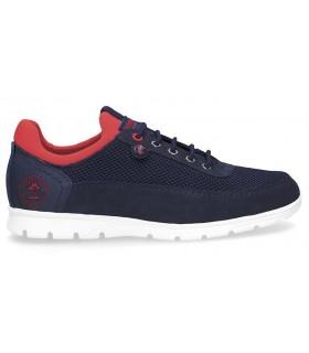 Zapato sport con cordones