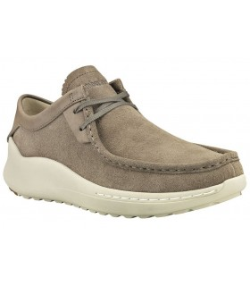 Zapato Cordones hombre TIMBERLAND A2HYB VERDE
