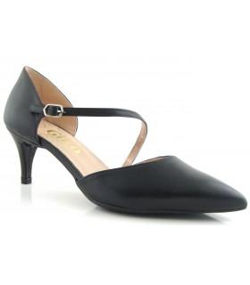 Zapato de vestir en color negro