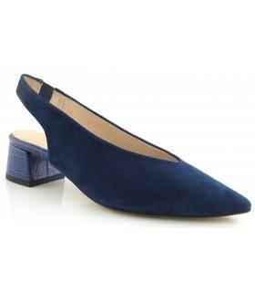 Zapato Salón mujer ESCALZIA IDA MARINO