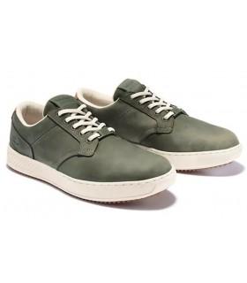 Zapato Cordones hombre TIMBERLAND A2DE9 OLIVA