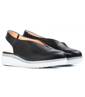 Zapato Salón mujer WONDERS A9705 NEGRO