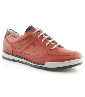 Zapatos para hombre en piel cuero