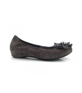Zapato Salón mujer STONEFLY MICHELLE 1 TAUPE