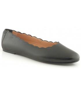 Zapato Salón mujer MIRAI S3251 NEGRO
