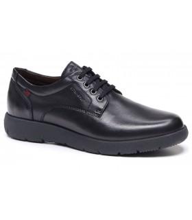 Zapatos negros para hombre