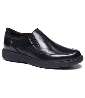 Zapato con elásticos para hombre