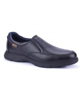 Zapato corte clásico con elásticos
