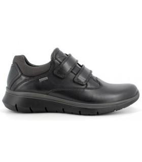 Zapatos de dos velcros con Gore-Tex
