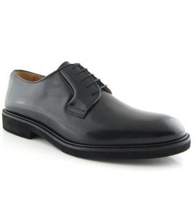 Zapato de vestir en florentic negro