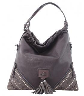 Bolso marrón para mujer