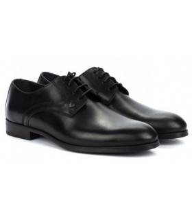 Zapato de vestir estilo blucher para hombre