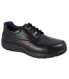 Zapato clásico en color negro