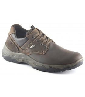 Zapatos para hombre con membrana interior
