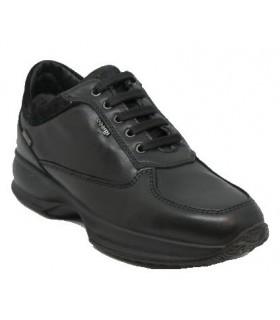 Deportivo de Gore-Tex en color negro