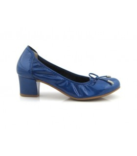 Zapato Salón mujer SABRINAS 34901 AZUL