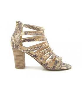 Zapato de Vestir mujer PACO HERRERO 5053 CAMEL