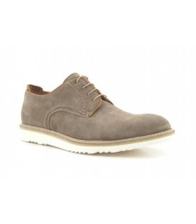 Zapato Cordones hombre LUIS GONZALO 7031H CASTOR