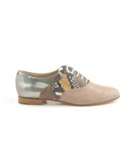 Zapatos para mujer serpiente