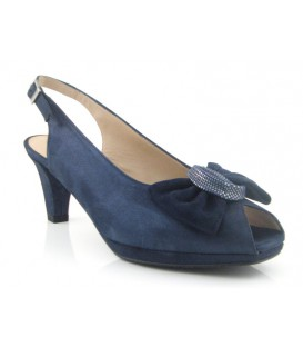 Zapatos para vestir de ancho especial