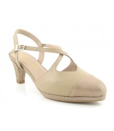 Zapatos de ancho especial para vestir