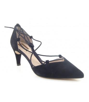 Zapatos de vestir con cordones