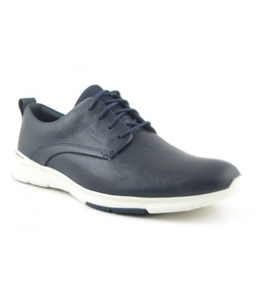 Zapato de cordones para hombre