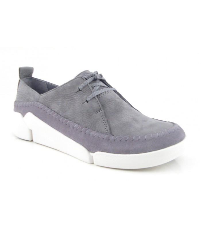 Zapato Cordones CLARKS TRI ANGEL | en Calzados Yolanda