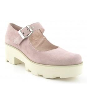 Zapato Salón mujer BRYAN 302 GRIS