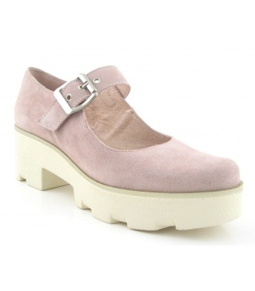 Zapato mercedes maxi suela
