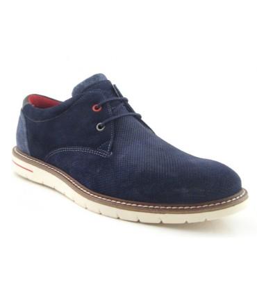 Zapatos para hombre con cordones