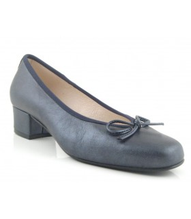 Zapato Salón mujer ROLDAN 3090 MARINO