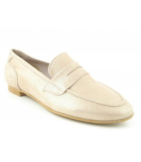 Zapato Mocasín mujer MARIA JAEN 4046N TAUPE