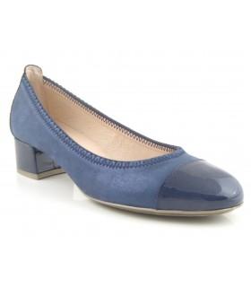 Zapato Salón mujer HISPANITAS HV 75311 ADELE  V JEANS