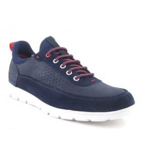 Zapato de cordones estilo deportivo