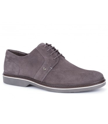 Blucher color gris