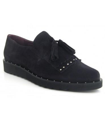Zapatos para mujer con borlas